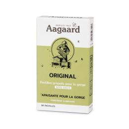 Aagaard Original - 30 pastilles