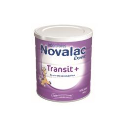 Novalac Transit + 0-36 mois - 800g