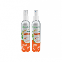 Naturactive Moustic'Spray - 2x100ml