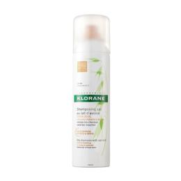 Klorane shampooing sec cheveux châtains à bruns - 150ml