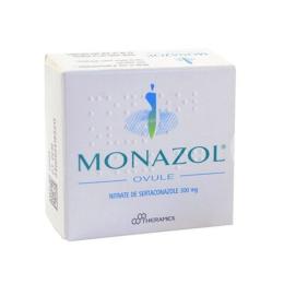 Monazol Ovule 300mg - 1 ovule