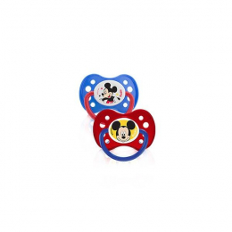 Sucette  6m+ - Duo Mickey