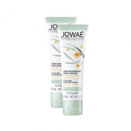 Jowaé Crème mains et ongles - 2x50ml