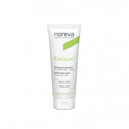 Noreva Exfoliac masque purifiant - 50ml