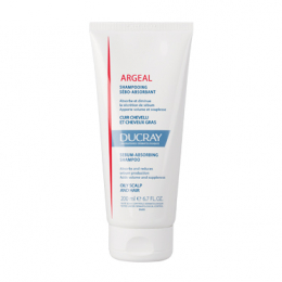 Ducray Argeal shampooing traitant - 200ml
