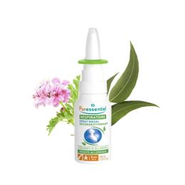 Puressentiel  Spray Nasal Décongestionnant Allergies - 30ml