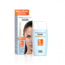 Isdin Fotoprotector fusion water spf50+ - 50ml