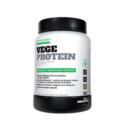 NHCO Vege protein saveur cappuccino - 750g