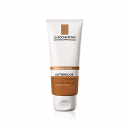 La Roche Posay Autohelios Gel-crème Autobronzant - 100ml
