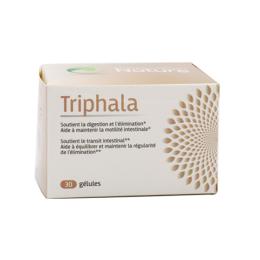 Prescription Nature Triphala - x30 gélules