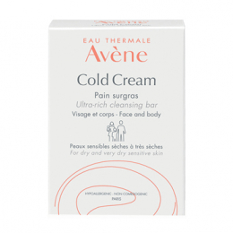 Avène Cold Cream pain surgras - 100g