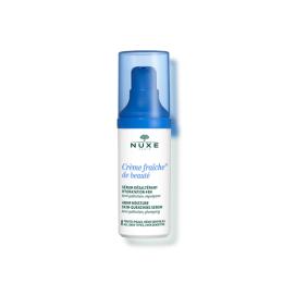 Nuxe Crème fraîche de beauté sérum désaltérant hydratation 48h - 30ml