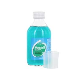 Hextril bain de bouche menthe 0.1% - 200 ml