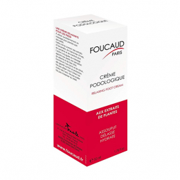 Foucaud Crème Podologique - 50ml
