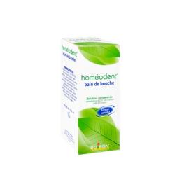 Boiron Homéodent Bain de bouche - 125ml