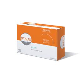 Jaldes Oxelio - 60 capsules