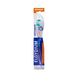 Elgydium Brosse à dents diffusion - Medium