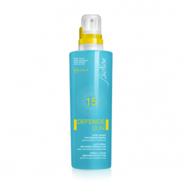 Bionike Defence sun Lait spray spf15 - 200ml