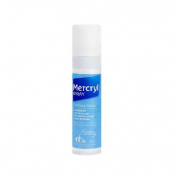 Mercryl spray antiseptique - 50ml