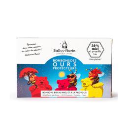 Ballot-Flurin Bonbons des ours protecteurs - 100g