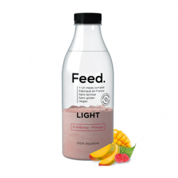 Feed Light Fambroise Mangue - 0,90g