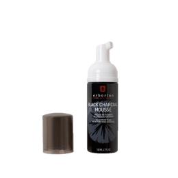 Erborian Black Charcoal Mousse Nettoyante Purifiante Visage - 140ml