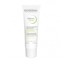 Bioderma Sébium hydra - 40 ml