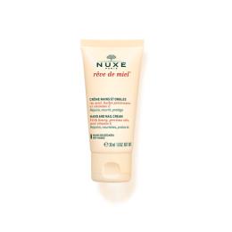 Nuxe Rêve de miel Crème mains et ongles - 50ml