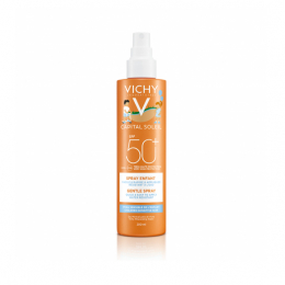 Vichy capital soleil spray enfant SPF50+ - 200ml
