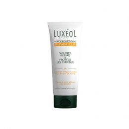 Luxeol Après-Shampoing Réparateur - 200ml