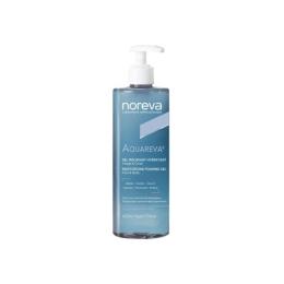 Noreva Aquareva Gel moussant hydratant - 400ml