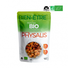 Madia BIO Super aliments Physalis - 150g