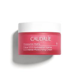 Caudalie Vinosource-hydra Crème S.O.S hydratation intense - 50ml