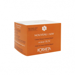 Hormeta Horme Sun Crèmemasque extrme repair - 30ml