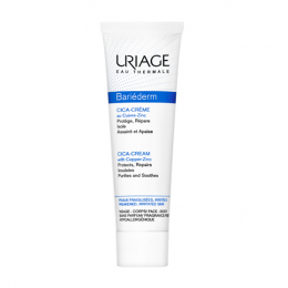 Uriage Bariéderm Cica-Crème Réparatrice - 100ml