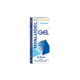 Hyalugel Gel buccal - 20 ml
