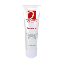 Oxyplastine 46 % pommade Oxyde de zinc - 135g