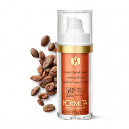 Hormeta Horme Sun Crème globale protect spf50+ - 30ml