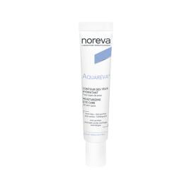 Noreva Aquareva Contour des Yeux Soin Hydratant Défatigant - 15ml