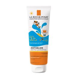 La Roche Posay Anthelios Dermo-pediatrics Gel peau mouillé spf50+ - 250ml