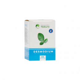 Prescription Nature Desmodium - x30 gélules