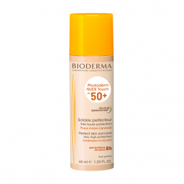 Bioderma Photoderm nude touch teinte naturelle spf50+ - 40ml