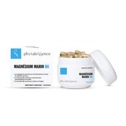 Phytalessence Magnésium Marin B6 - 60 Gélules