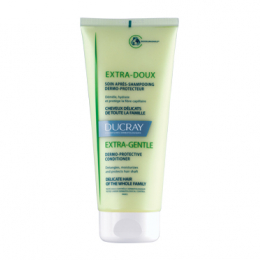Ducray Extra doux soin après shampooing - 200ml