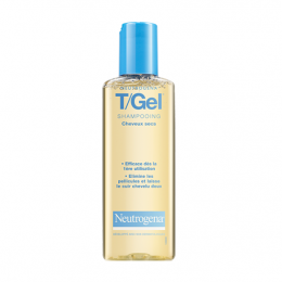 Neutrogena T-gel cheveux secs  - 250ml