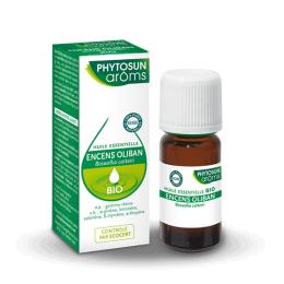 Phytosun aroms Huile essentielle Bio Encens Oliban - 5ml