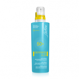 Bionike Defence sun lait spray spf50+- 200ml