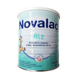 Novalac Riz 0-36 mois - 800g