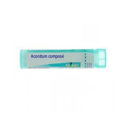 Boiron Aconitum composé Tube - 4g