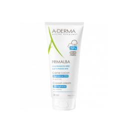 A-derma Primalba crème cocon visage & corps - 200ml